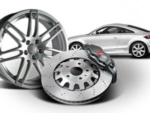 Recambios Audi, fabricantes de primer equipo para su coche