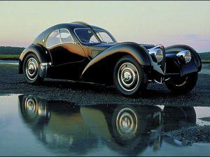 Recambios de coches clásicos: ¡todo un reto!