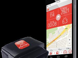 DrivePro: Scanner OBD en tu Smartphone