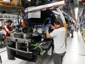 España supera la producción de Brasil