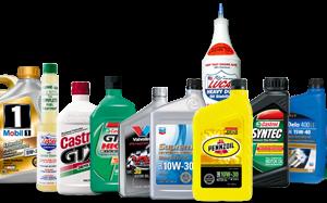 Tipo de aceites y filtros para el coche