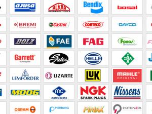 La marca del fabricante en el sector de los recambios