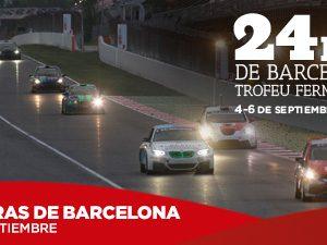 24H de Barcelona-Trofeu Fermí Vélez