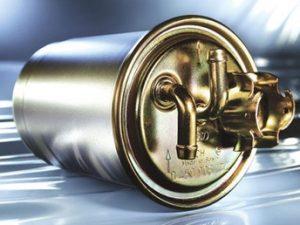Cómo mudar o filtro de combustível passo a passo