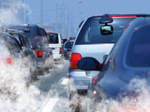 ¿Sabías que los diésel contaminan 4 veces más?