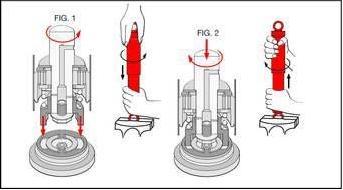 Como ajustar los amortiguadores Koni