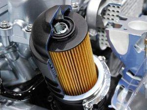 Importancia de los filtros de aceite
