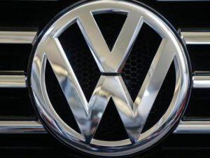 Cuerpo de mariposa Volkswagen Golf