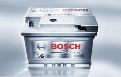 BateriaBosch s6