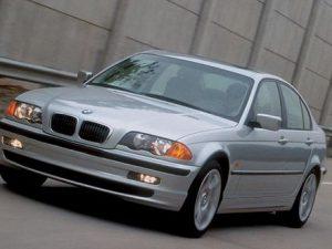Piezas BMW E46