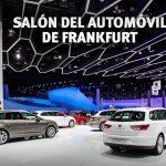 Salón de Frankfurt 2017