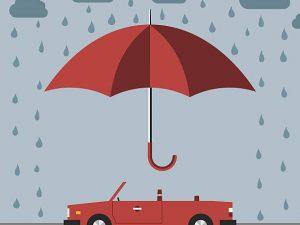 ¿Cómo reconocer un coche dañado?