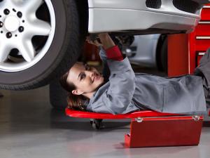 Tipos de mantenimiento para el coche
