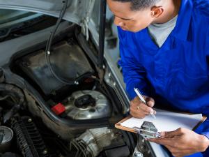 ¿Cuánto cuesta el mantenimiento de tu coche?
