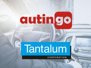 Autingo y Tantalum anuncian su asociación