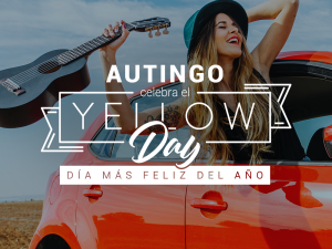 Yellow Day en Autingo