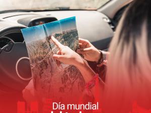Cinco rutas para celebrar el Día Mundial del Turismo
