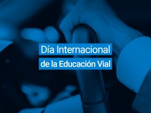 Día Internacional de la Educación Vial: repasamos las normas básicas