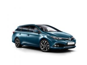 Toyota: reparaciones y mantenimientos