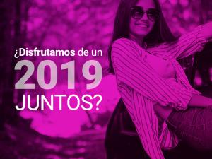 Es hora de establecer los propósitos de 2019