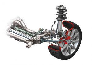 Lo necesario sobre la suspensión del coche: amortiguadores y bieletas