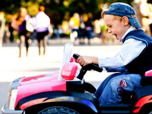 Viajar con niños: los mejores juegos contra el aburrimiento