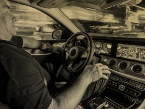 ¿Estamos preparados para la llegada de los coches conectados?
