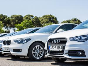 ¿Qué es el renting de vehículos?