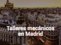 Mantenimiento oficial en Madrid