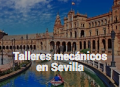 Mantenimiento oficial en Sevilla
