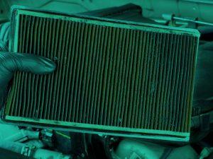 Filtro de aire: qué es, para qué sirve y cuándo cambiarlo