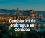 embrague cordoba autingo