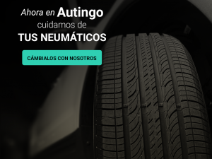 Cambia tus neumáticos con Autingo
