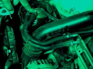 Bomba de combustible: ¿qué pasa si se avería?