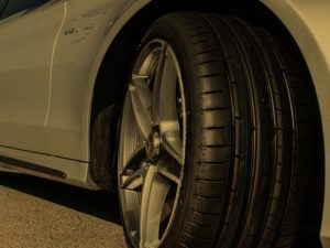 5 marcas de neumáticos para tu coche
