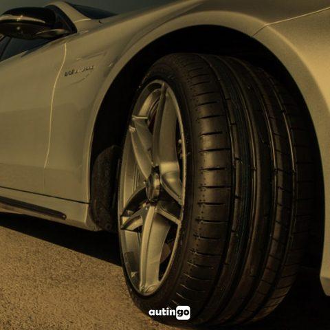 neumáticos autingo