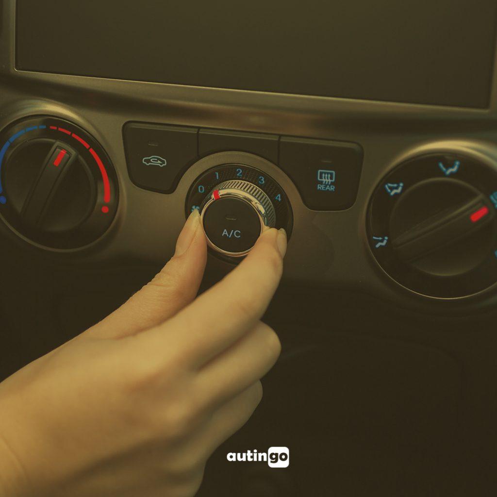 aire acondicionado autingo