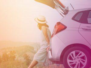 Verano: el mejor mantenimiento para tu coche