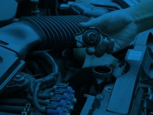 ¿Cuál es la importancia del radiador en el coche?