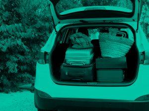 Qué revisar en el coche al volver de vacaciones